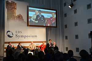 23. EBS Symposiums