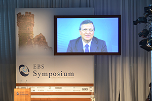24. EBS Symposiums