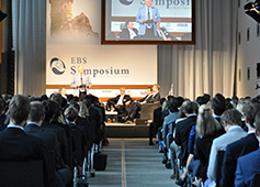 European Business School Symposium 2014 Bild 3