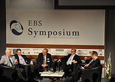 European Business School Symposium 2014 Bild 4